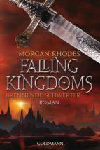 Brennende Schwerter (ebook)