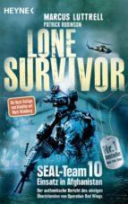 Lone Survivor (ebook)