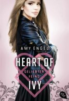 Heart Of Ivy - Geliebter Feind (ebook)