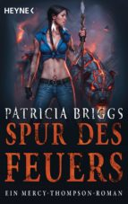 Spur des Feuers (ebook)