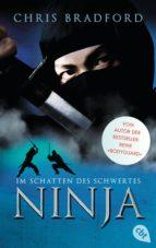 Ninja - Im Schatten des Schwertes (ebook)