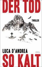 Der Tod so kalt (ebook)