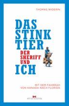 Das Stinktier, der Sheriff und ich (ebook)