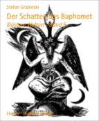 Der Schatten des Baphomet (ebook)