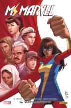 Ms. Marvel (2016) 4 - Im Namen der Freiheit (ebook)