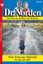 Dr. Norden 687 – Arztroman (ebook)