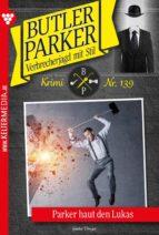 Butler Parker 139 – Kriminalroman (ebook)