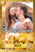 Karin Bucha Jubiläumsbox 9 – Liebesroman (ebook)