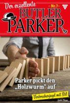 Der exzellente Butler Parker 7 – Krimi (ebook)