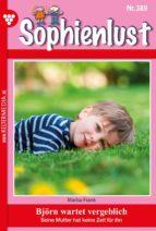 Sophienlust 389 – Liebesroman (ebook)