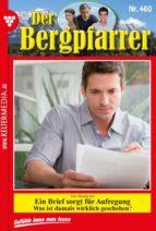 Der Bergpfarrer 460 – Heimatroman (ebook)