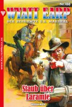 Wyatt Earp 188 – Western (ebook)