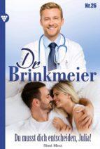 DR. BRINKMEIER 26 ? ARZTROMAN