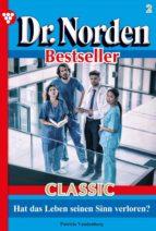 DR. NORDEN BESTSELLER CLASSIC 2 ? ARZTROMAN
