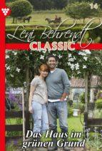 LENI BEHRENDT CLASSIC 14 ? LIEBESROMAN