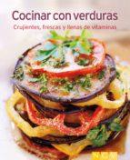Cocinar con verduras