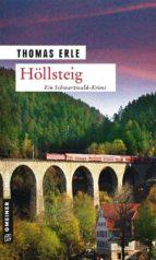 Höllsteig (ebook)