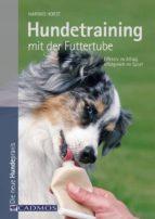 Hundetraining mit der Futtertube (ebook)