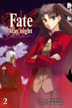 FATE/STAY NIGHT [E-BOOK] 02