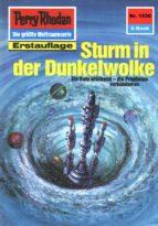 PERRY RHODAN 1530: STURM IN DER DUNKELWOLKE (HEFTROMAN)
