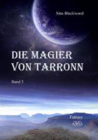 Die Magier von Tarronn (3) (ebook)