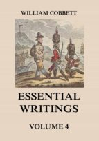 Essential Writings Volume 4 (ebook)