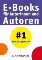 Literaturagenturen (ebook)