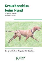 Kreuzbandriss beim Hund (ebook)