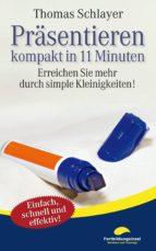 Präsentieren - kompakt in 11 Minuten (ebook)