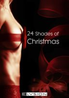 24 Shades of Christmas (ebook)