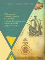 Poder naval y modernización del Estado (ebook)