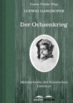 Der Ochsenkrieg (ebook)