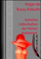 Geheime Liebschaften der Pariser Hofdamen (ebook)