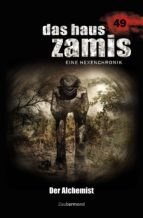 Das Haus Zamis 049 - Der Alchemist (ebook)