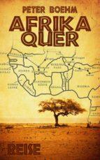 Afrika Quer (ebook)