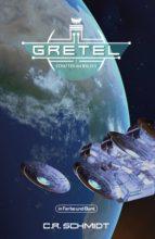 GRETEL - TEIL 1: SCHATTEN DES WALDES