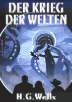 Der Krieg der Welten (ebook)
