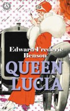 Queen Lucia (ebook)