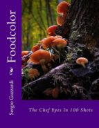 Foodcolor - The Chef Eyes In 100 Shots (ebook)