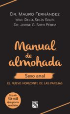 Manual de almohada sexo anal (ebook)