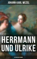 Herrmann und Ulrike: Historischer Roman (ebook)