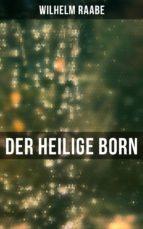DER HEILIGE BORN