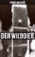 Der Wilddieb (ebook)