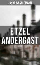 Etzel Andergast (ebook)