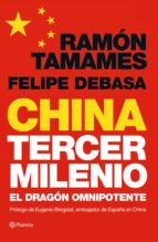 China, tercer milenio (ebook)
