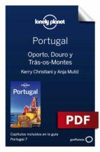 PORTUGAL 7. OPORTO, DOURO Y TRÁS-OS-MONTES