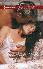Da paixão ao amor (ebook)