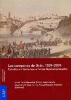 Las campanas de Orán, 1509-2009 (ebook)