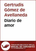 Diario de amor (ebook)