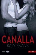 Canalla (Saga Real 4) (ebook)